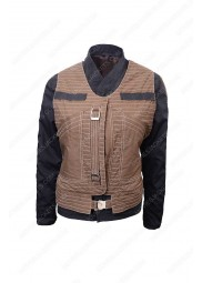 Star Wars Story Jyn Erso Jacket with Vest