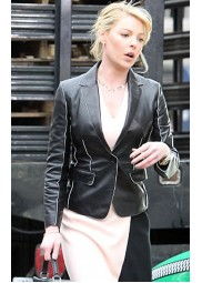 State of Affairs Katherine Heigl Leather Jacket