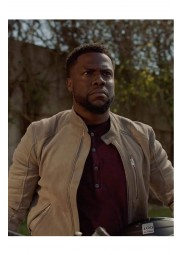 Die Hart Kevin Hart Leather Jacket