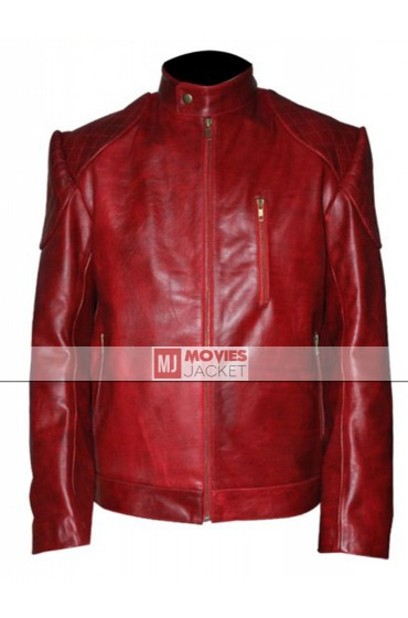 Kevin Hart Ride Along Leather Jacket