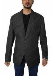 Kingsman Agent Champagne Jeff Bridges Jacket