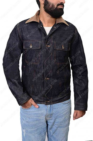 Kingsman The Golden Circle Agent Tequila Jacket