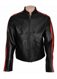 Land of The Dead Cholo DeMora Leather Jacket
