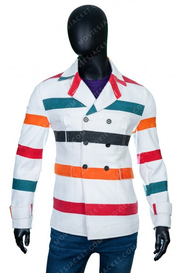 Eurovision Song Contest Will Ferrell White Coat