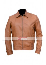 Last Action Hero Jack Slater Leather Jacket