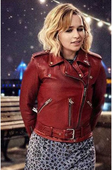 Last Christmas Kate Jacket
