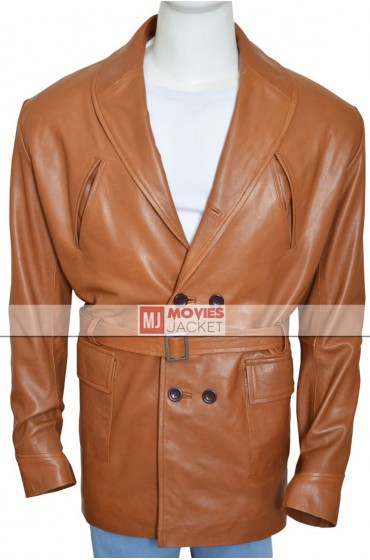 Brad Pitt Legends of The Fall Tristan Ludlow Jacket