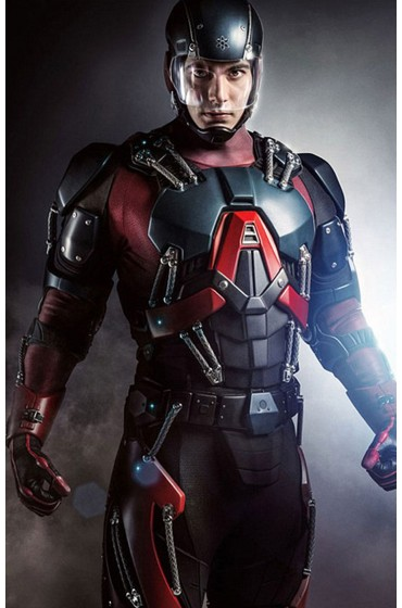 Legends of Tomorrow Atom Jacket