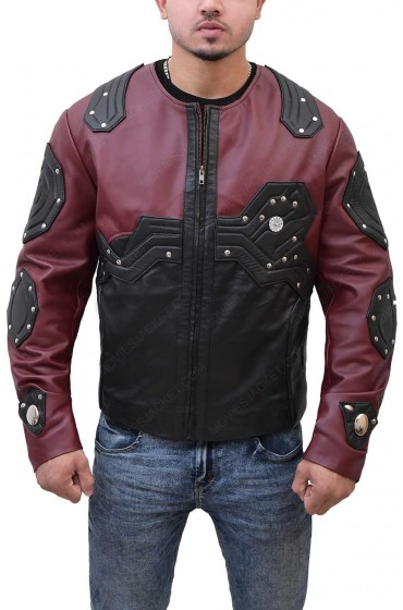 Legends of Tomorrow Ray Palmer Leather Jacket