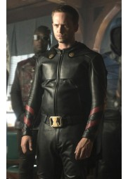 Legends of Tomorrow Rex Tyler Jacket