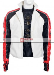 Tekken 6 Leo Jacket and Vest