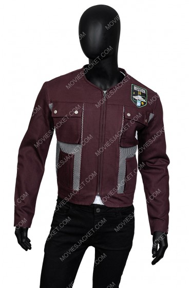 Lost In Space Will Robinson Jacket