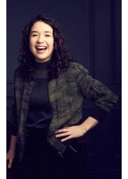 Marissa Gold The Good Fight Sarah Steele Jacket