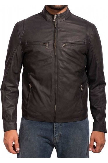 The Other Guys Mark Wahlberg Jacket