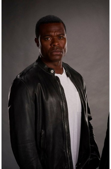 Mary Kills People Lyriq Bent Jacket