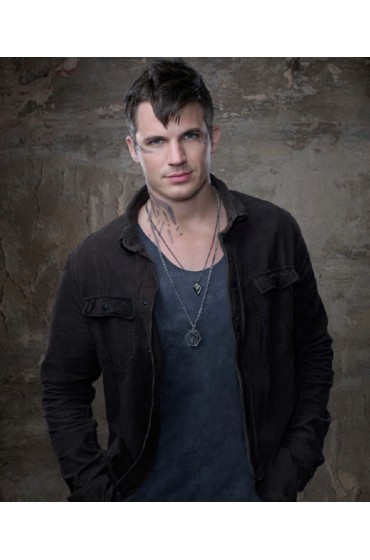 Matt Lanter Star Crossed American TV Series Roman Jacket