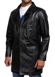 Mark Wahlberg Max Payne 3 Leather Jacket