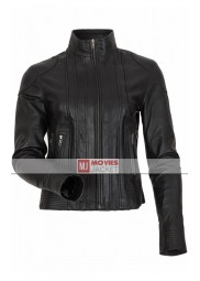 Megan Fox Transformers 2 Leather Jacket