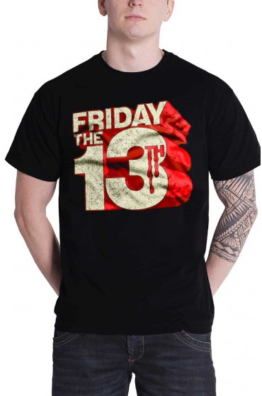 Friday The 13th Mens T-Shirt
