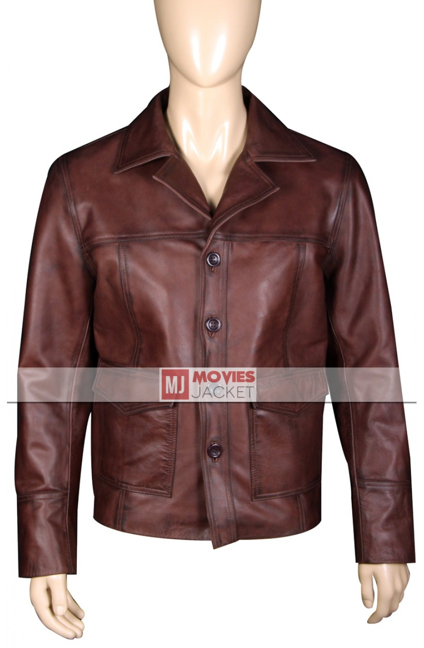 Leather jackets in movies