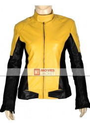 Deadpool Negasonic Teenage Warhead Jacket