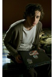 Beautiful Boy Nic Sheff Jacket