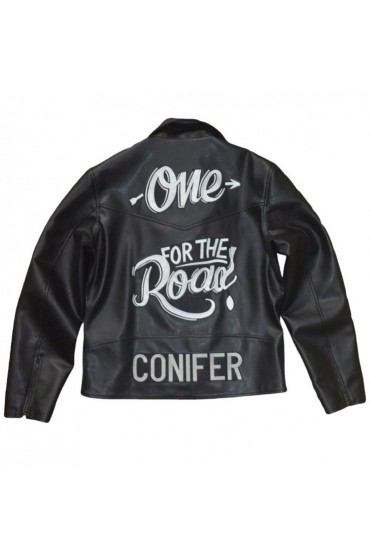 One for The Road Arctic Monkeys Jacket