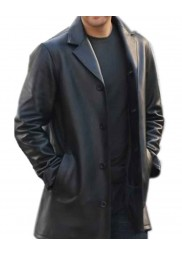 Peter Bishop Season 5 Joshua Jackson Fringe Coat