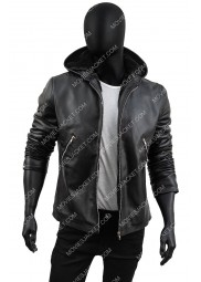 Power Tommy Egan Jacket