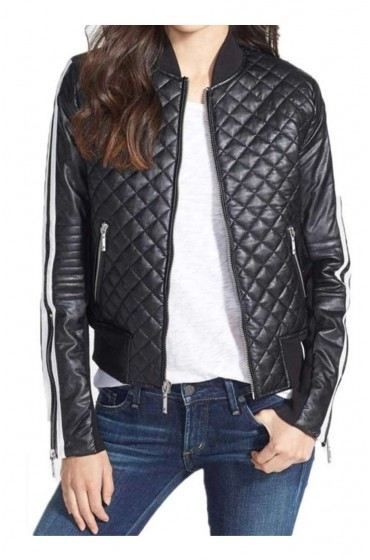 Pretty Little Liars Emily Fields Jacket
