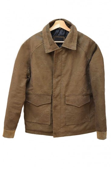 Wade Ready Player One Corduroy Jacket