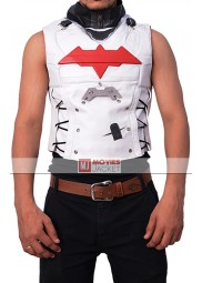 Red Hood Jason Todd Batman Arkham Knight Vest