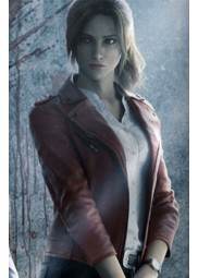 Resident Evil Infinite Darkness Jacket