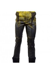 The Flash Reverse Flash Pants