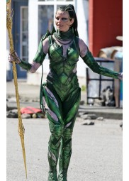 Power Rangers Rita Repulsa Jacket