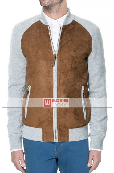 Robbie Amell Legends of Tomorrow Firestorm Jacket