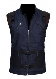 Rocket Raccoon Tactical Army Vest