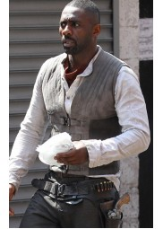 Roland Deschain The Dark Tower Vest