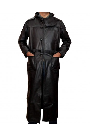 Blade Runner Roy Batty Trench Coat