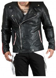 Ryan Gosling Blue Valentine Leather Jacket