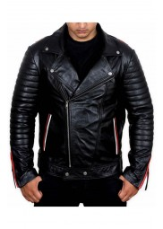 Blue Valentine Movie Ryan Gosling Leather Jacket