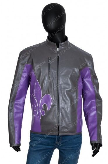 Saints Row Johnny Gat Jacket