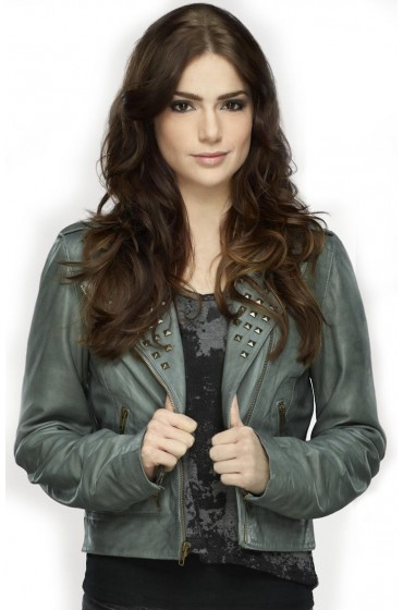 Mary Sibley Salem Janet Montgomery Jacket
