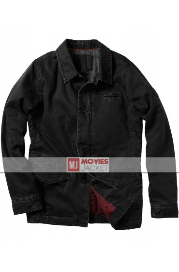 Supernatural Season 9 Sam Winchester Jacket