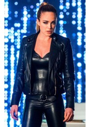 Caity Lotz Legends of Tomorrow Sara Lance Jacket
