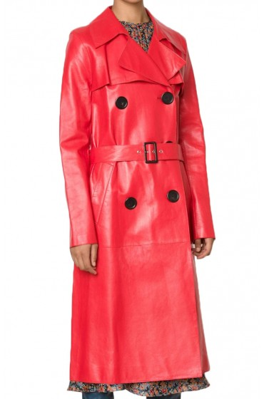 Olivia Pope Scandal Kerry Washington Coat
