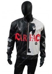 Al Pacino Scarface Jacket