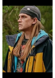 Jay and Silent Bob Reboot Jason Mewes Hoodie
