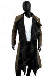 Jay & Silent Bob Green Coat