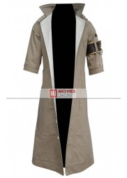 Snow Villiers Final Fantasy XIII Coat